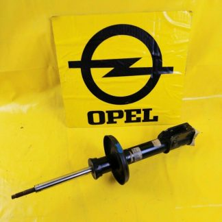 NEU + ORIGINAL GM Opel Corsa B Stoßdämpfer vorne Kennzeichen CD Shock Absorber