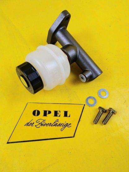 NEU Opel Blitz 1,9 tonner 2,5 + 1,9 L Zylinder Geber Kupplung Kupplungszylinder