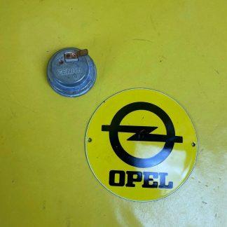 NEU + ORIGINAL Opel Ascona B Manta B 1,9S Starterdeckel elekt. f.Zenith Vergaser
