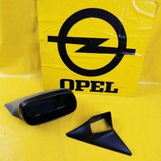 NEU + ORIG GM Opel Astra F Spiegel Gehäuse rechts Außenspiegel Abdeckung Cover