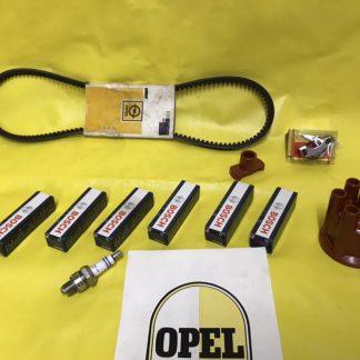 NEU Inspektionskit passend für alle Opel Kapitän P 2,5 + P 2,6 Kap. P2,5 + P2,6