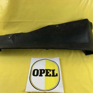 NEU + ORIG Opel Commodore B GSE Frontspoiler vorne links Front Lippe Stoßstange