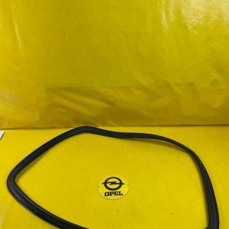 NEU + ORIGINAL Opel Corsa A Seitenwand Fenster Dichtung links Scheibendichtung