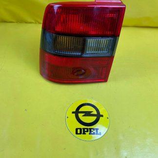 NEU + ORIGINAL GM/ Opel Vectra A GSi + Turbo Rückleuchte getönt Hechleuchte