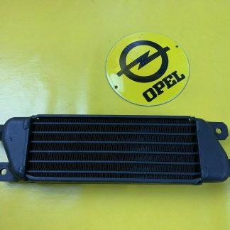 NEU Ölkühler Opel Kadett E Vectra A Astra F Calibra Ascona C 2,0 C20NE C20LET