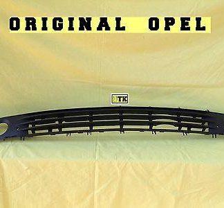 ORIG Opel Corsa C Blende Gitter Nebelscheinwerfer Stoßstange vorne alle Modelle