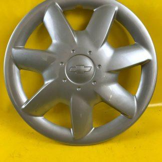 NEU + ORIGINAL Chevrolet Tacuma Aveo Radkappe 15 Zoll
