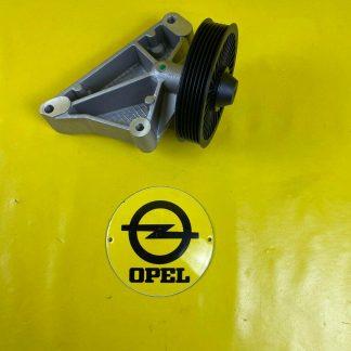 NEU + ORIGINAL Opel Vivaro A + Movano A Spannrolle Zahnriemen Umlenkrolle Spann