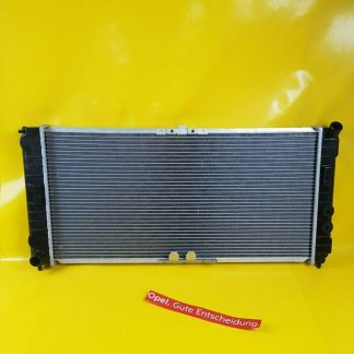 NEU Kühler Opel Sintra 2,2 mit 142PS Wasserkühler X22XE
