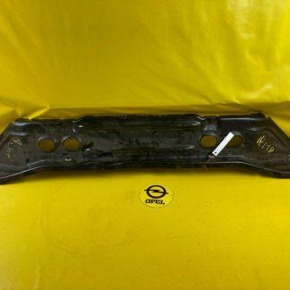 NEU + ORIGINAL Opel Vectra C Limo Reparaturblech Querträger Verkleidung hinten