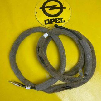 NEU + ORIGINAL Opel Omega A Senator B Stecker Antenne Frontscheibe Kabel Radio