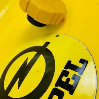 NEU Verschluss Deckel Ausgleichsbehälter Opel Astra H Zafira B Vectra C Signum