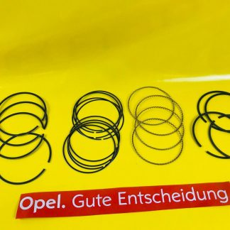 NEU Satz Kolbenringe Opel Vectra C / Signum 2,0 Turbo mit 175PS Motorcode Z20NET
