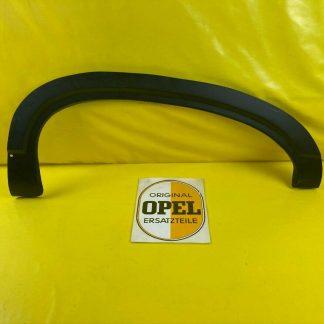 NEU Opel Rekord A B Blech Radlauf Seitenteil hinten links