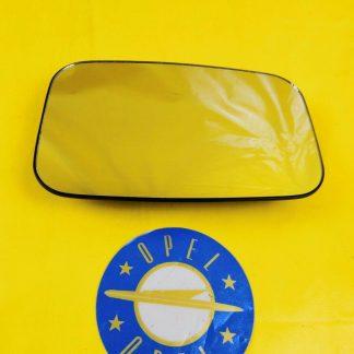 NEU + ORIG GM Opel Frontera A Spiegelglas rechts Konvex manuell verstellbar