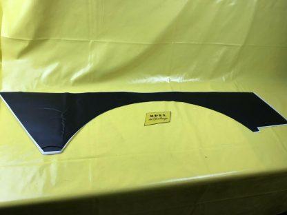 NEU + ORIGINAL Opel Kadett D 1,8 GT/E Dekor Klebesatz Aufkleber Dekoraufkleber