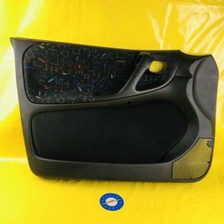 NEU + ORIG Opel Astra F Türverkleidung vorne links Innenverkleidung anthrazit