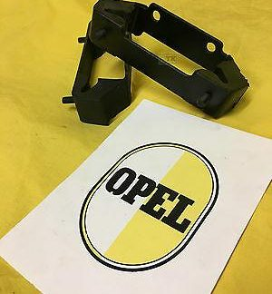 NEU Getriebestütze hinten Opel Senator A + Omega A 1,7 1,8 1,9 2,0 2,2 3,0 Liter