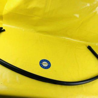 NEU + ORIG Opel Vivaro A Dichtung Fensterschacht vorne oben links Gummi Leiste