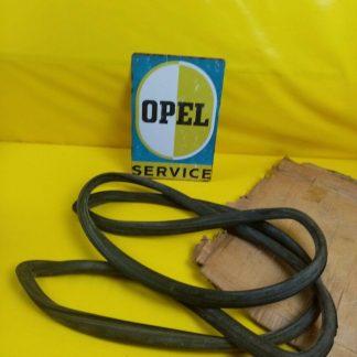 Neu + ORIG Opel Rekord A R3 Frontscheibendichtung Dichtung Frontscheibe