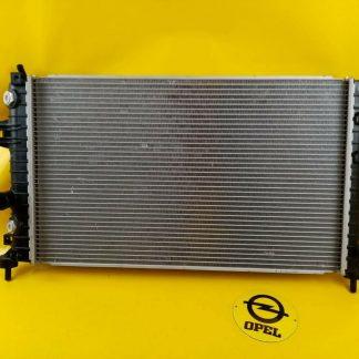 NEU + ORIG GM Opel Astra H Zafira B 1,2 1,4 1,6 1,8 Kühler Wasserkühler Motor