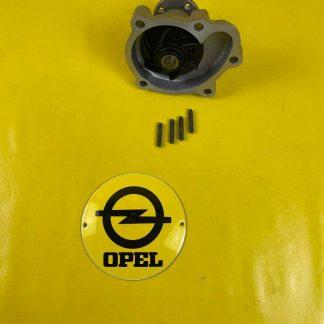 NEU + ORIGINAL Opel Corsa B Vectra A/B Astra G 1,7 Wasserpumpe Wasser Pumpe