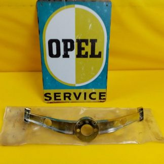NEU + ORIG Opel Rekord C Commodore A Taster Hupe Lenkrad
