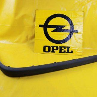 NEU + ORIG GM Opel Kadett E GSi Schutzleiste Zierleiste Stoßstange hinten links