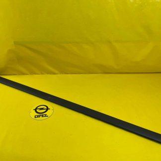 NEU + ORIGINAL Opel Astra G Zierleiste Tür vorne links Zierstab Türzierleiste