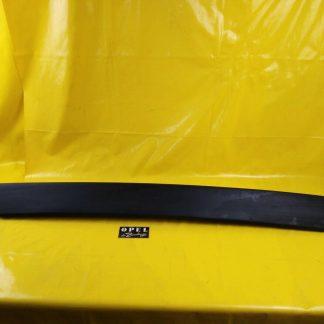 NEU + ORIG GM Opel Ascona C Vauxhall Cavalier MK2 Stufenheck Spoiler Heckklappe