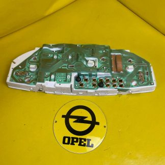 NEU + ORIGINAL Opel Omega B Tacho Gehäuse + Leiterplatte Instrumente