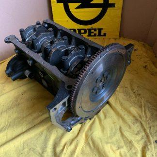 NEU + ORIGINAL OPEL Vectra A Kadett E Corsa A 1,4 14NV C14NZ Motor Rumpfmotor