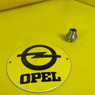 NEU + ORIGINAL Opel Omega B Vectra A+B Calibra V6 Stutzen AGR Schraubstutzen