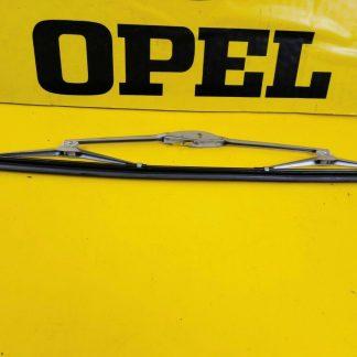 NEU Opel Kadett B Prosche 911 Glas 1700 GT Mercedes Wischerblatt silber