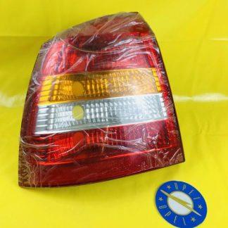 NEU + ORIG Opel Astra G Limousine Rücklicht Rückleuchte Heckleuchte hinten links