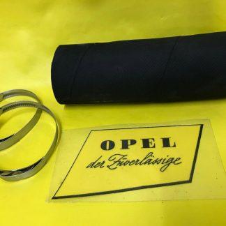 NEU Opel Monza Senator Commodore C Tankstutzen Schlauch Verbinder Einfüllung Tan