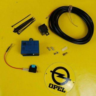 NEU + ORIG Opel Kabelsatz Sintra Omega B Vectra B Astra G Anhängerkupplung