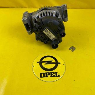 NEU + ORIGINAL Opel Tigra B Agila A Corsa C Astra H 1,3 Lichtmaschine Generator