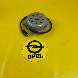 NEU + ORIGINAL Opel Agila A 1,0 / 1,2 Gebläsemotor Kühler Kühlergebläse Kühler