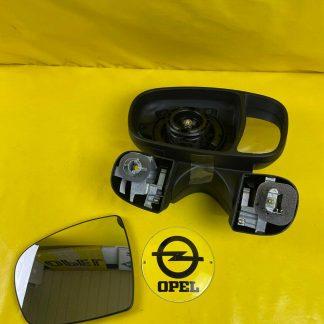 NEU + ORIGINAL Opel Vivaro A Aussenspiegel rechts Spiegel Rückspiegel