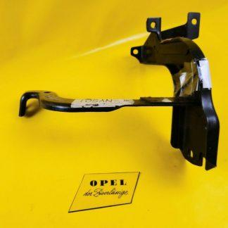 NEU + ORIG GM Opel Campo Frontera A Halter Stoßstange vorne rechts Bumper