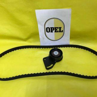 Opel Bedford Blitz Hymer Vauxhall 1,8 & 2,3 Zahnriemen + Spannrolle Panther Lima