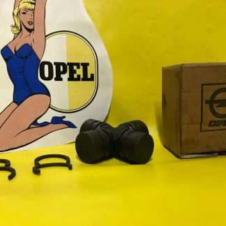 NEU ORIG Opel Rekord A + B / Olympia Rekord P1 + P2 Kreuzgelenk Kardanwelle VORN