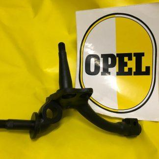 NEU + ORIGINAL OPEL Olympia Rekord Baujahr '53 '57 Achsschenkel Vorderachse LI