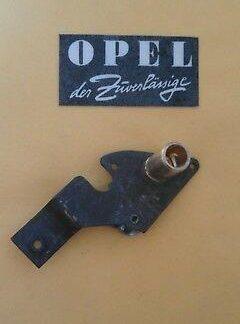 NEU + ORIGINAL OPEL Heizventil für Opel Olympia Rekord P2 Limousine Coupe Kombi