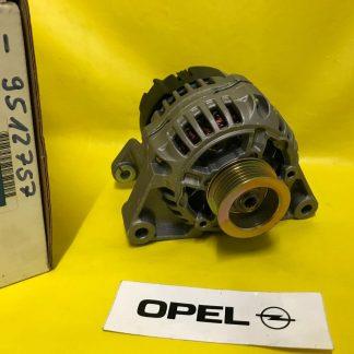 NEU + ORIG OPEL 70Amp. Lichtmaschine für Corsa B 1,0 L mit 54 PS + 1,2 L 65 PS