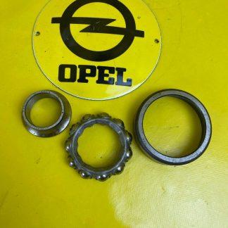 NEU + ORIGINAL Opel Olympia Rekord P1/P2 Radlager vorne innen