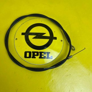 NEU + ORIGINAL Opel Kadett B erste Serie Seilzug Luftverteiler Kappe NOS