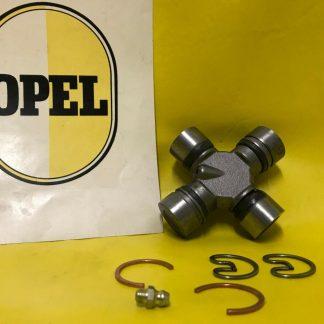 NEU Kreuzgelenk HINTEN Kardanwelle für Opel Diplomat B 5,4 V8 / Bitter CD NOS