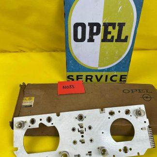 Neu + Original Opel Commodore A 2,5 E Leiterplatte
